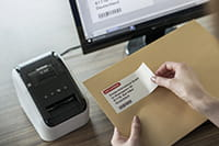 QL-800 Labelling Machine