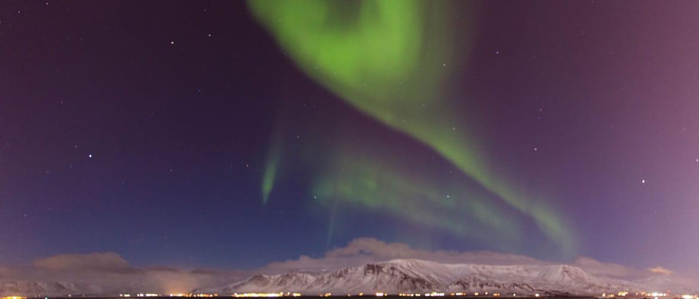 m bror Nordics norrsken aurora