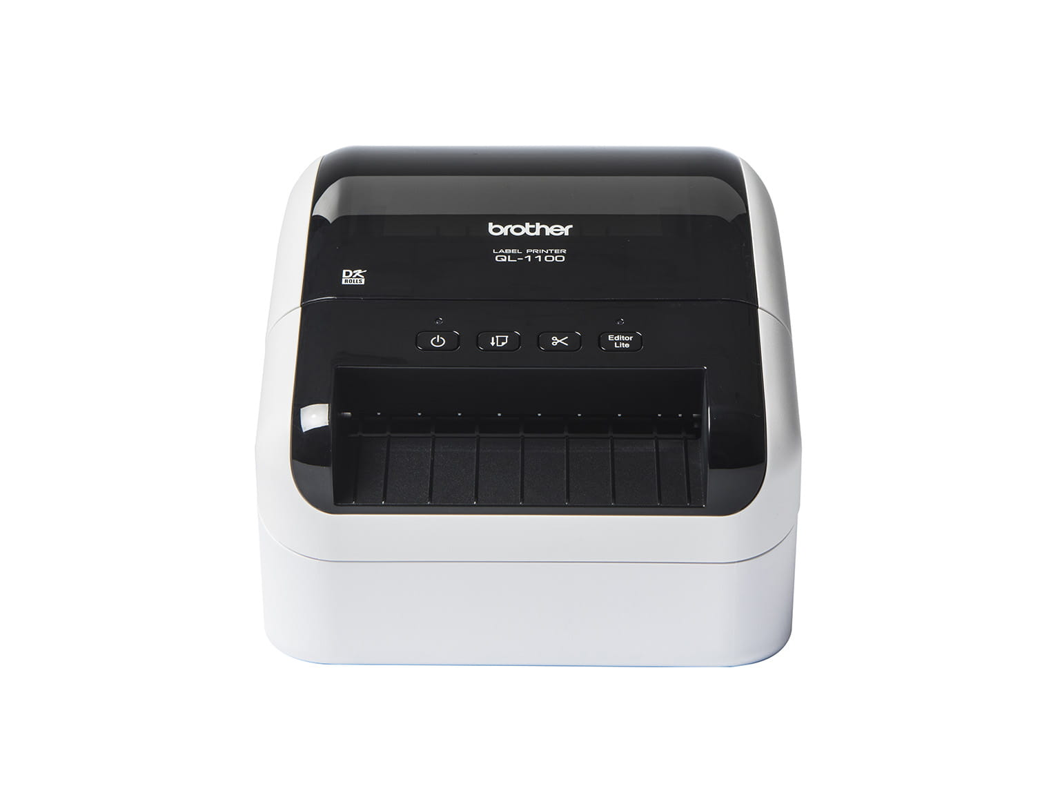Brother QL-1100  series label printer