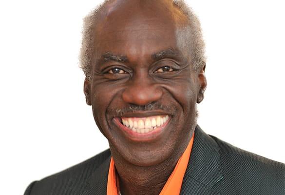 Eddie Obeng