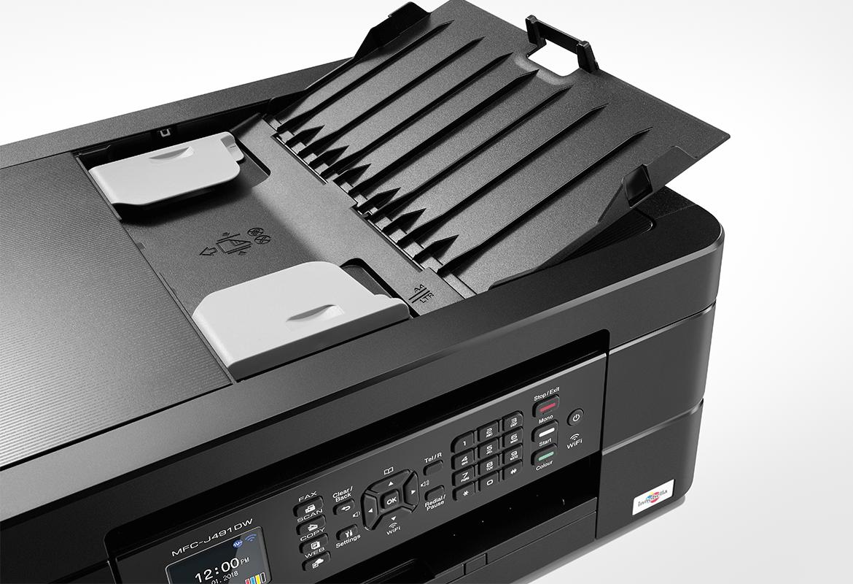 Brother MFC-J772W bläckstråleskrivare
