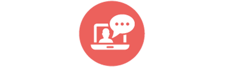 OmniJoin säkra webb-konferenser ikon