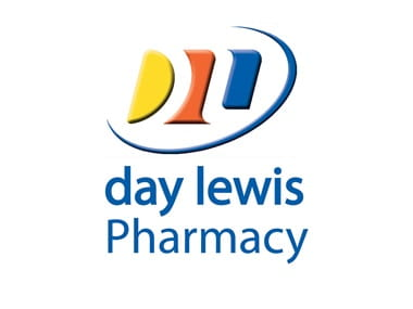 day lewis Pharmacy logo