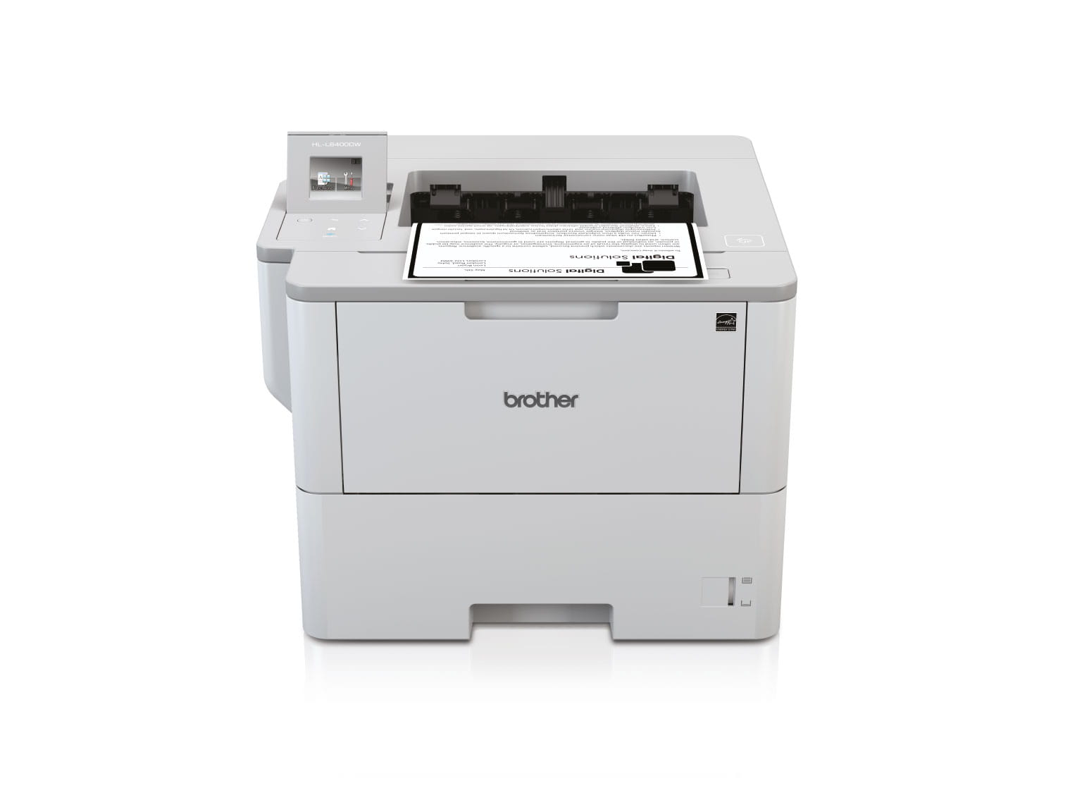 Laserskrivare monochrome Brother HL-L6400DW