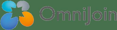 OmniJoin web conferencing logo