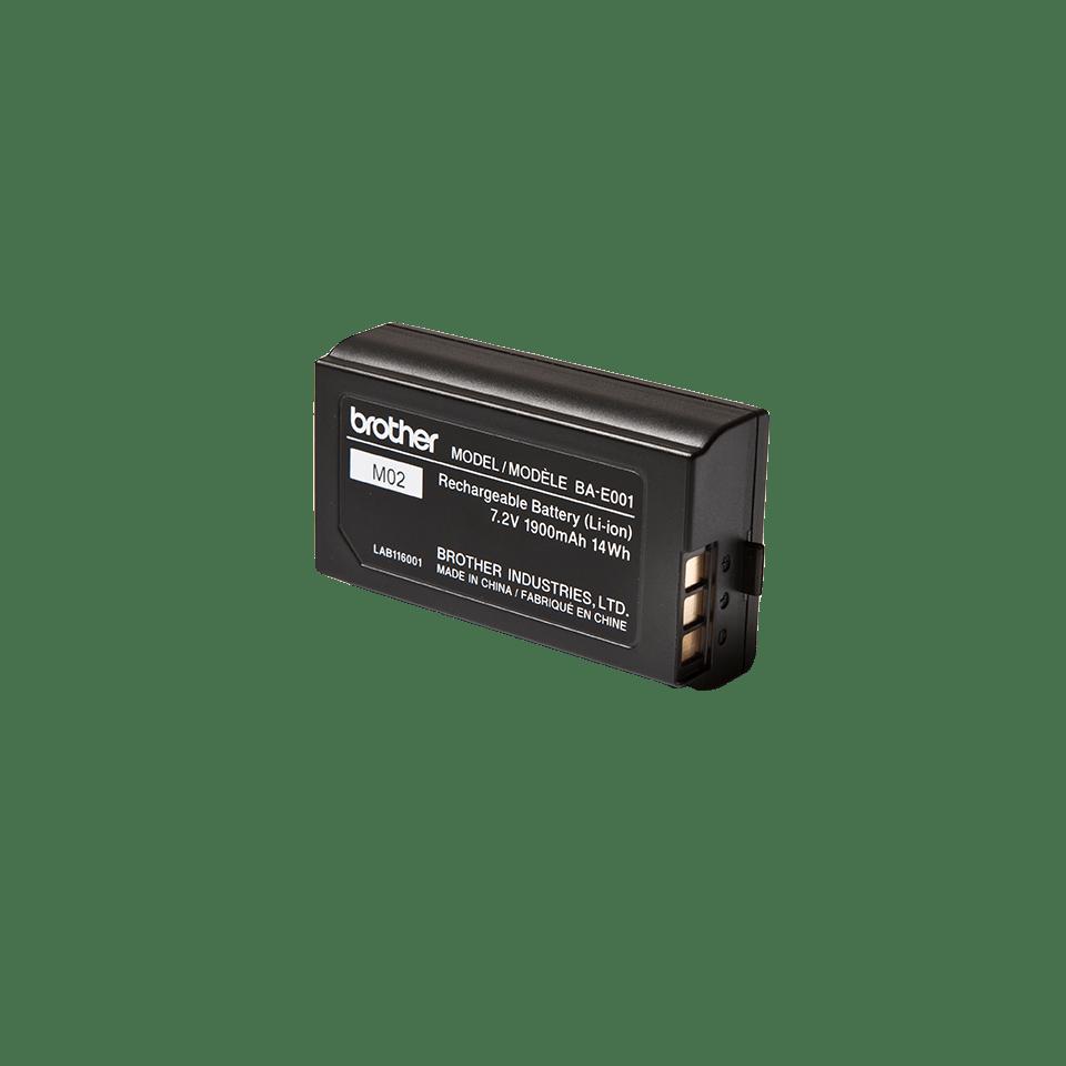 Brother BA-E001 original uppladdningsbart batteri