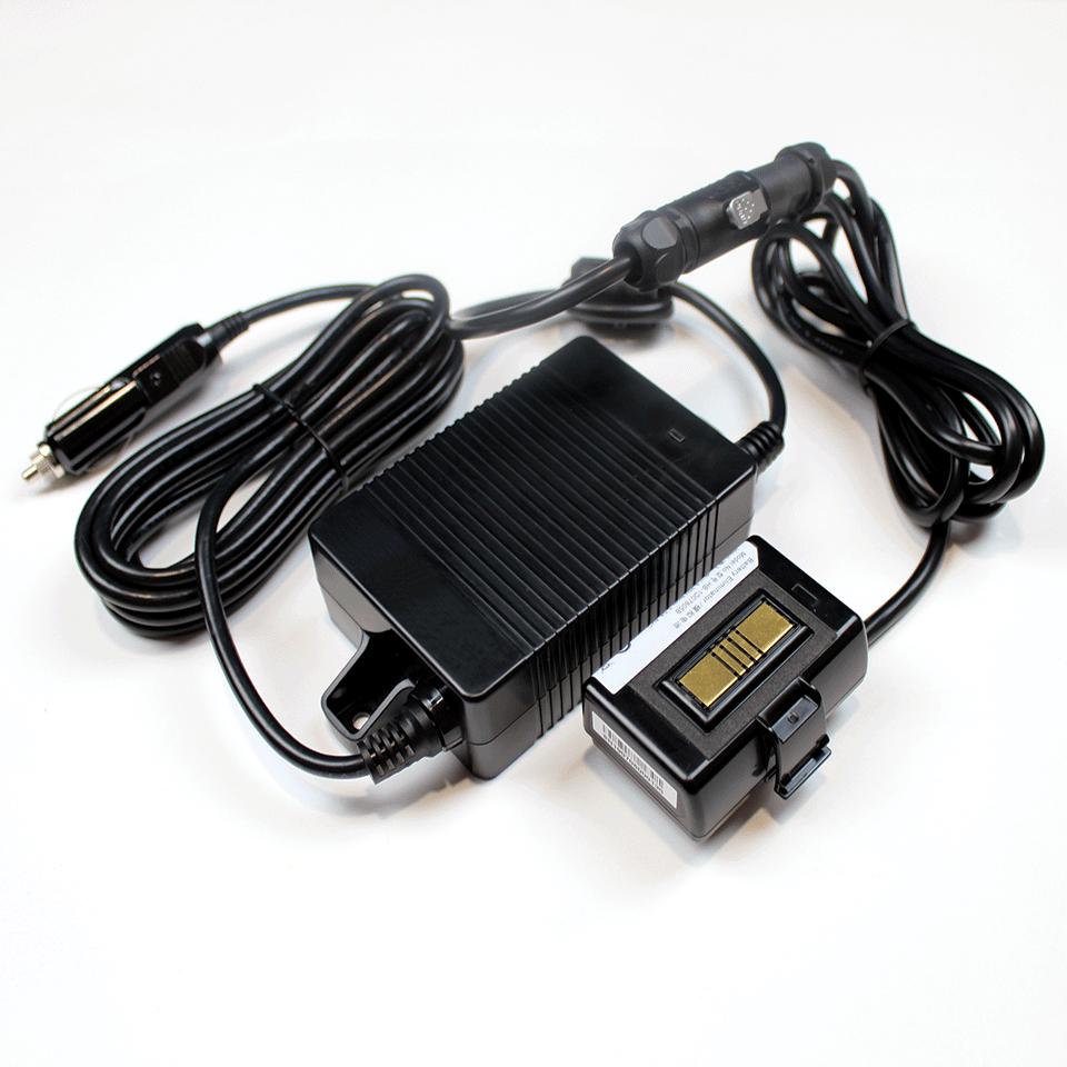Brother PABEK001CG batteri eliminator kit 2