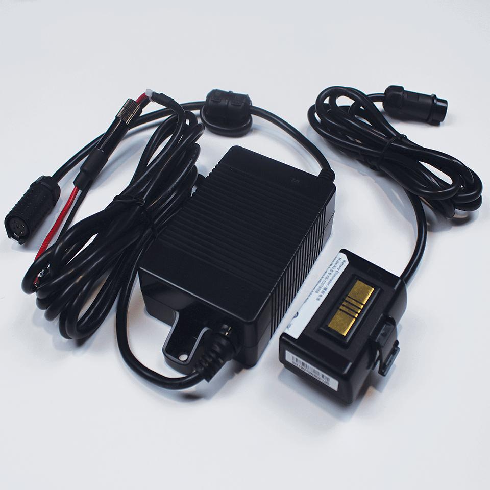 Brother batterieliminator set för kabelanslutning  PA-BEK-001WR 2