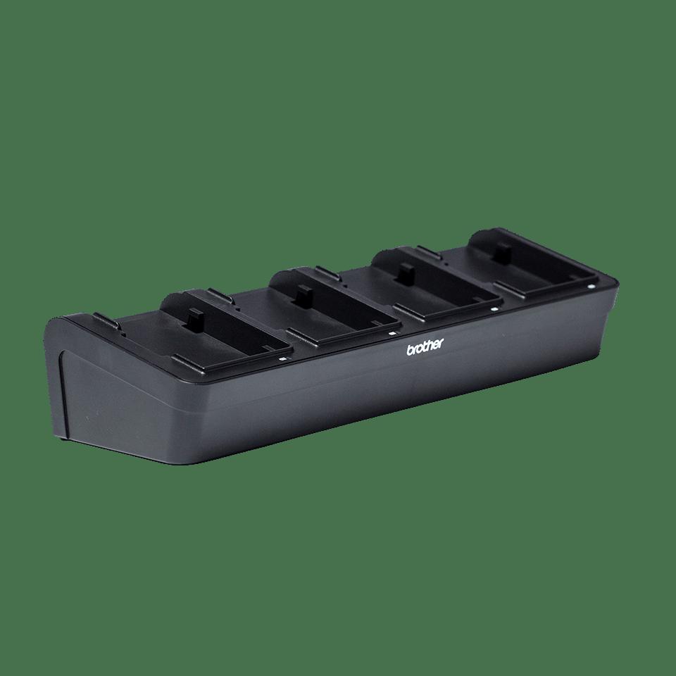 Brother PA-4BC-001 batteriladdare för 4 batterier 2
