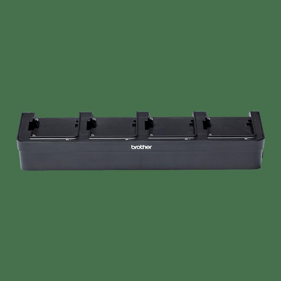 Brother PA-4BC-001 batteriladdare för 4 batterier