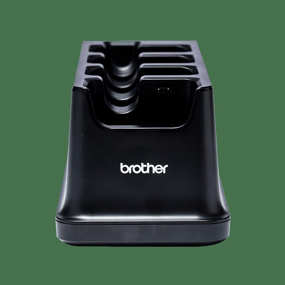 Brother PA-4CR-001 laddstation för 4 enheter