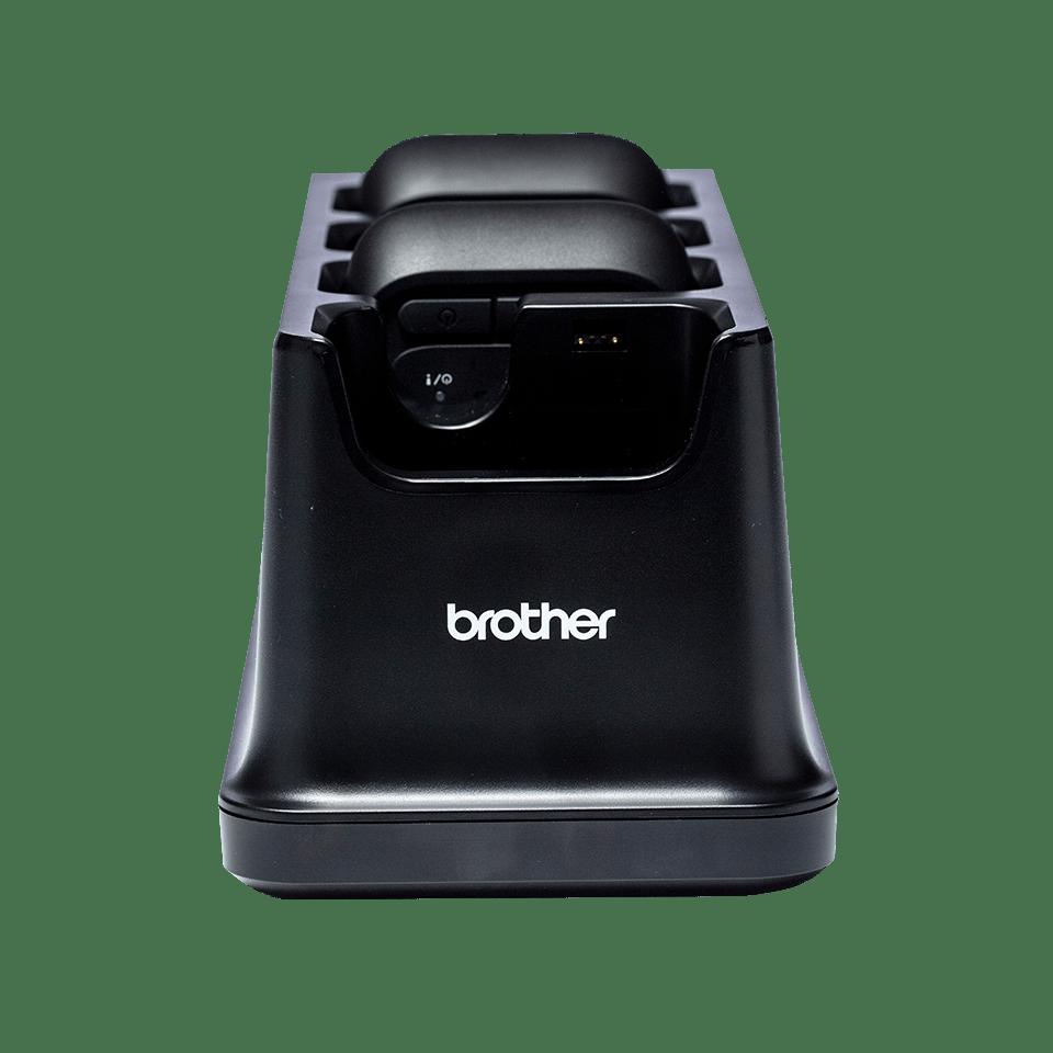 Brother PA-4CR-001 laddstation för 4 enheter 5
