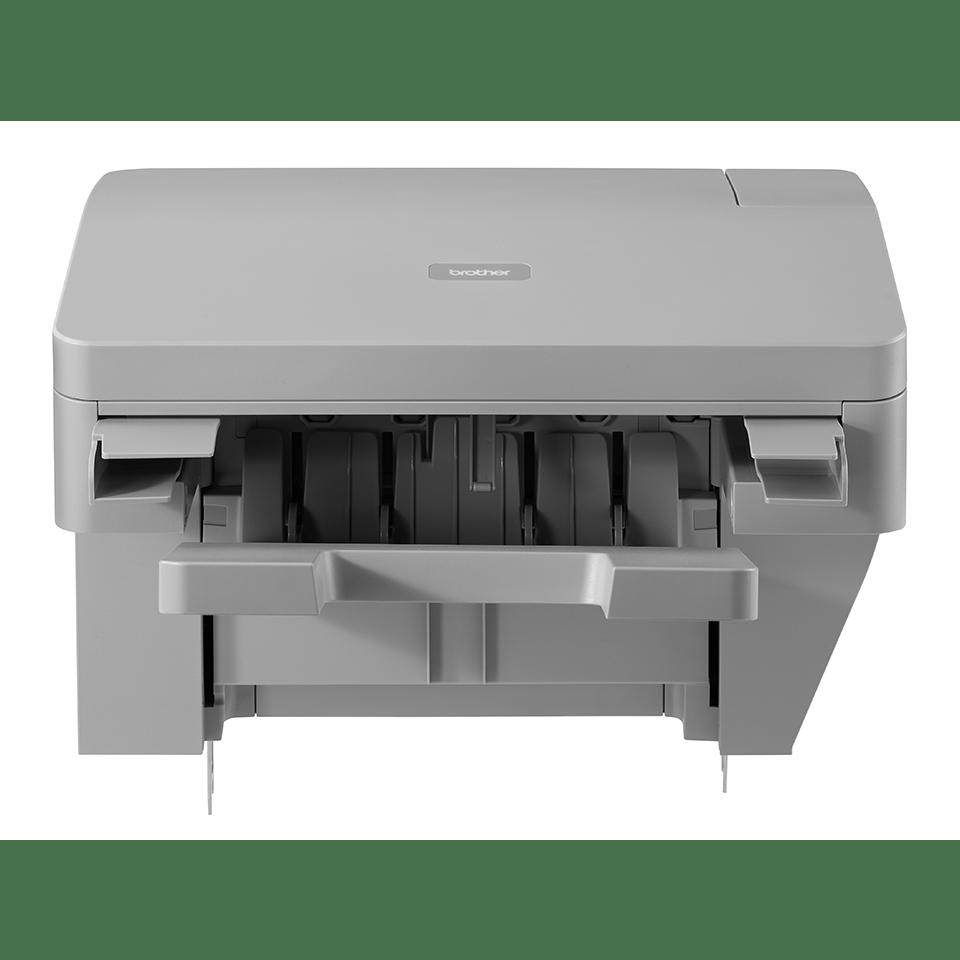 Brother SF-4000 efterbehandlare med häftning för laserskrivare