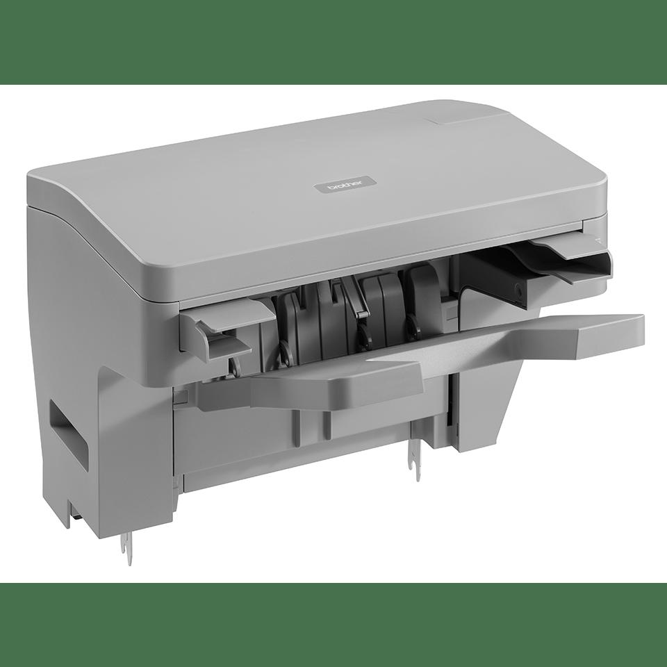Brother SF-4000 efterbehandlare med häftning för laserskrivare 3