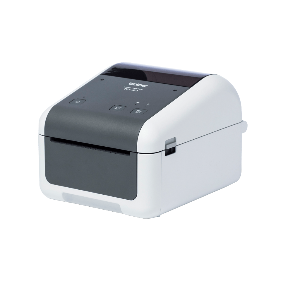 TD-4410D högkvalitativ etikettskrivare för skrivbordet 2