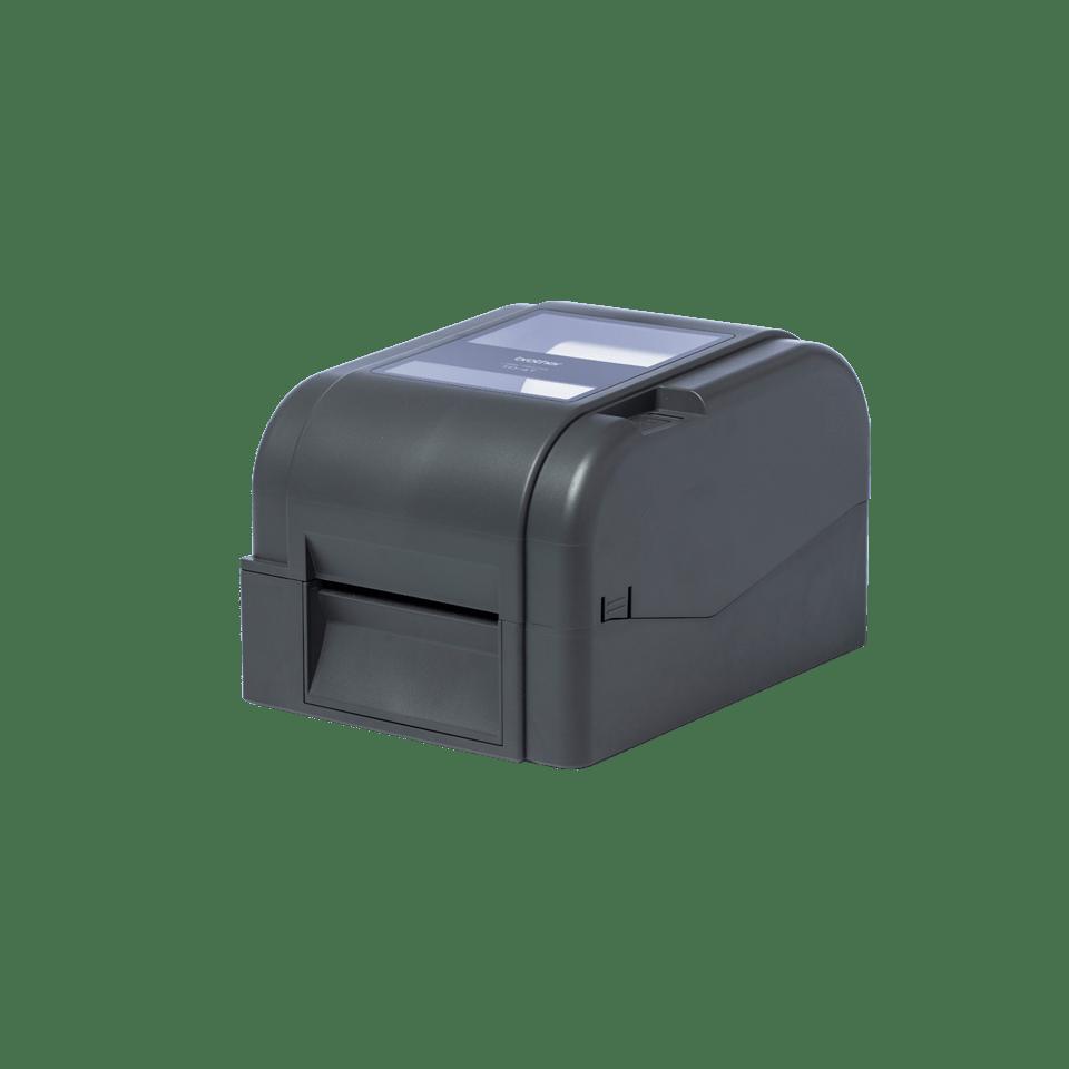 Brother TD-4520TN etikettskrivare för skrivbordet med termotransferteknik 2