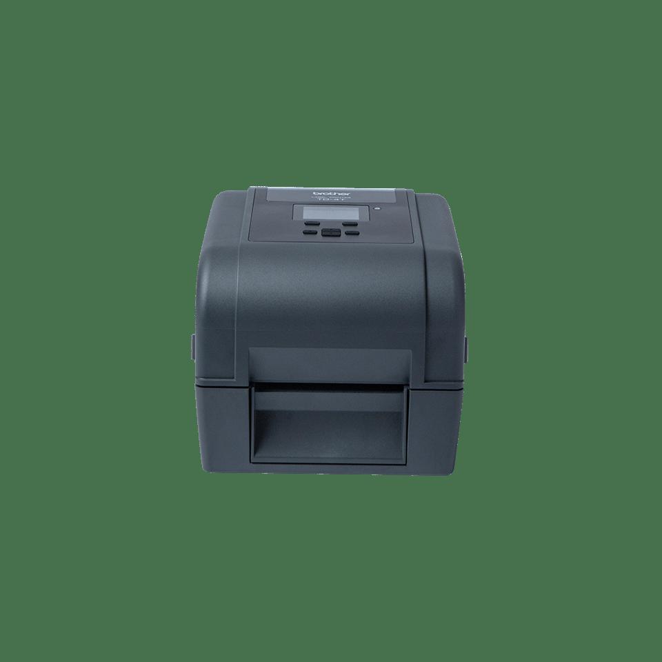Brother TD-4650TNWBR etikettskrivare för skrivbordet 3