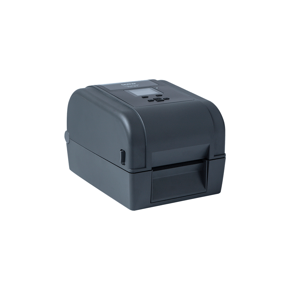 Brother TD-4650TNWBR etikettskrivare för skrivbordet 2