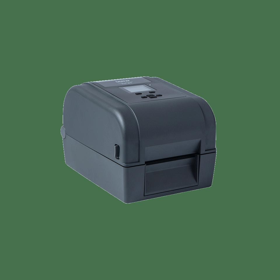 Brother TD-4750TNWBR etikettskrivare för skrivbordet