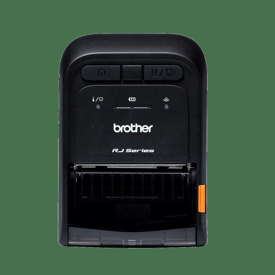Brother RJ-2035B mobil kvittoskrivare