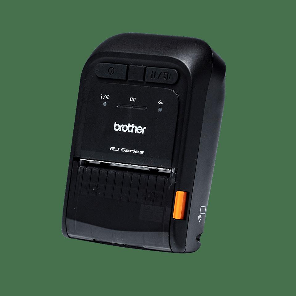 Brother RJ-2055WB mobil kvittoskrivare 3