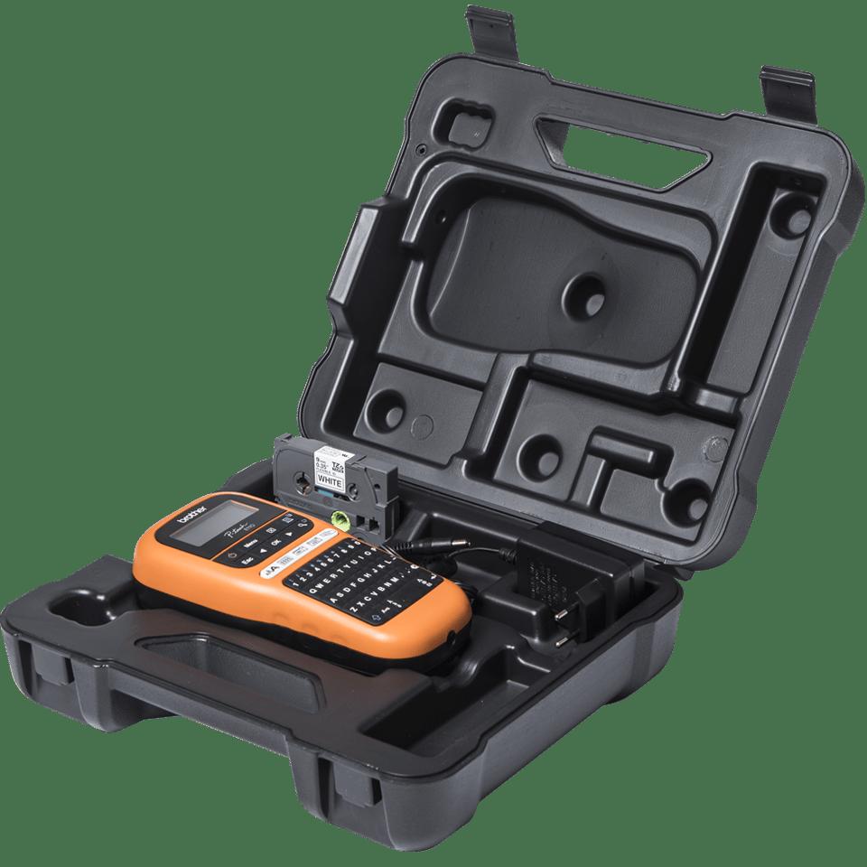 Brother P-touch PT-E110VP märkmaskin för industribruk 5