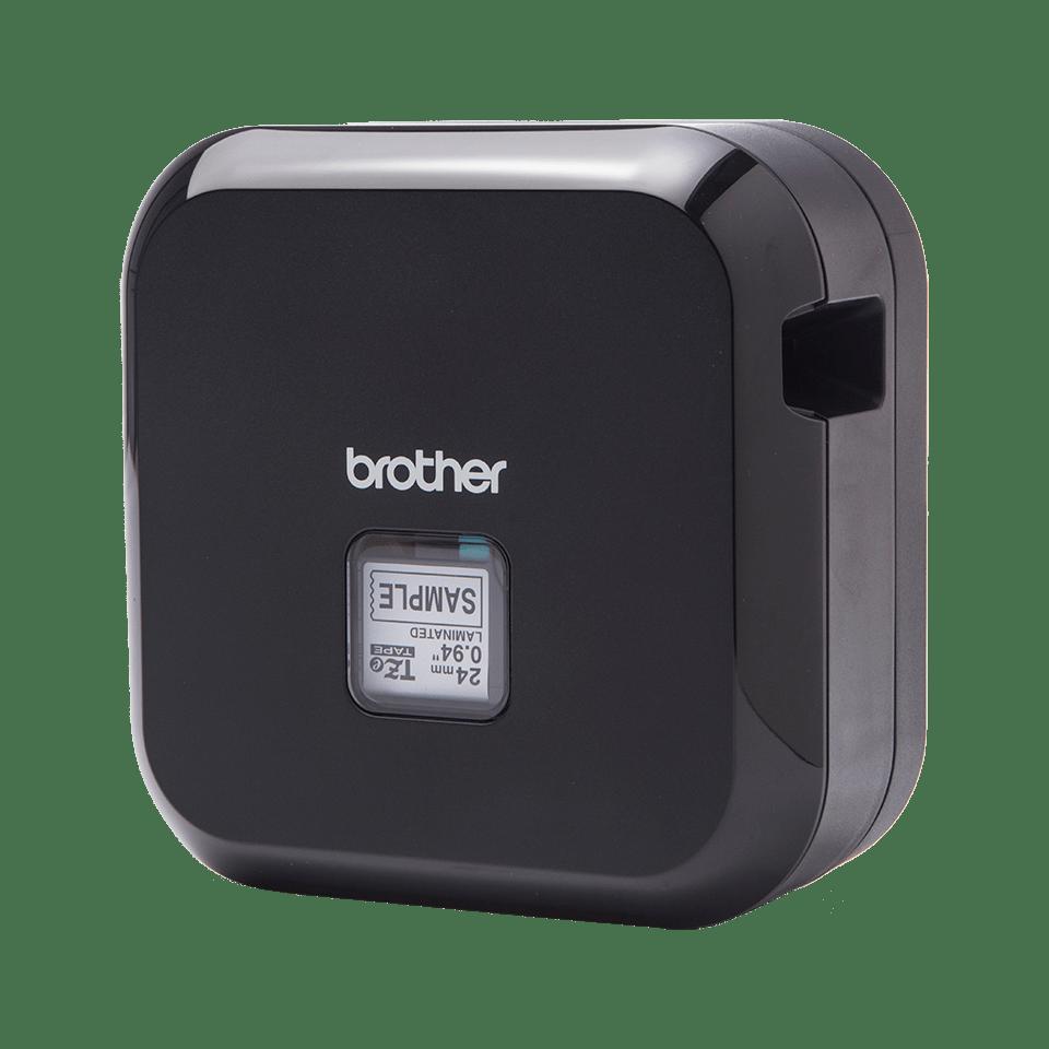 PT-P710BT P-touch CUBE Plus uppladdningsbar märkmaskin med Bluetooth 3