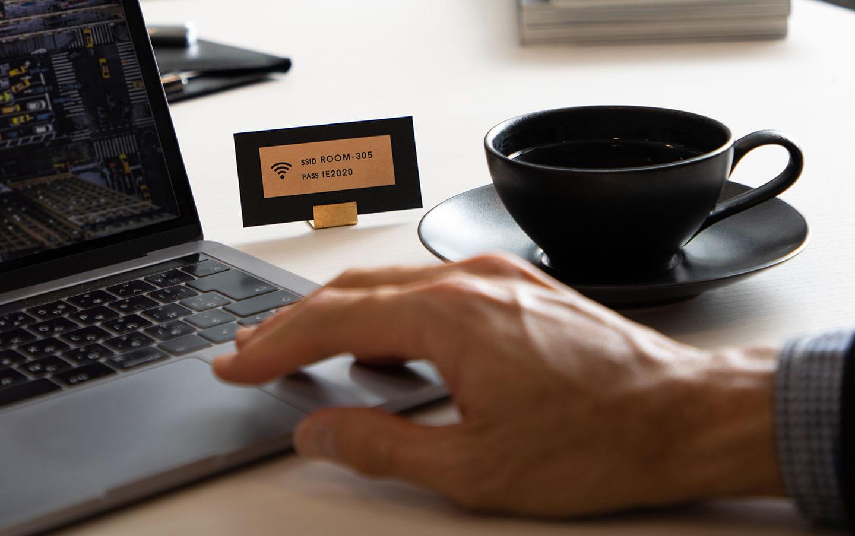 P-touch CUBE Pro (PT-P910BT) uppladdningsbar märkmaskin med Bluetooth 7