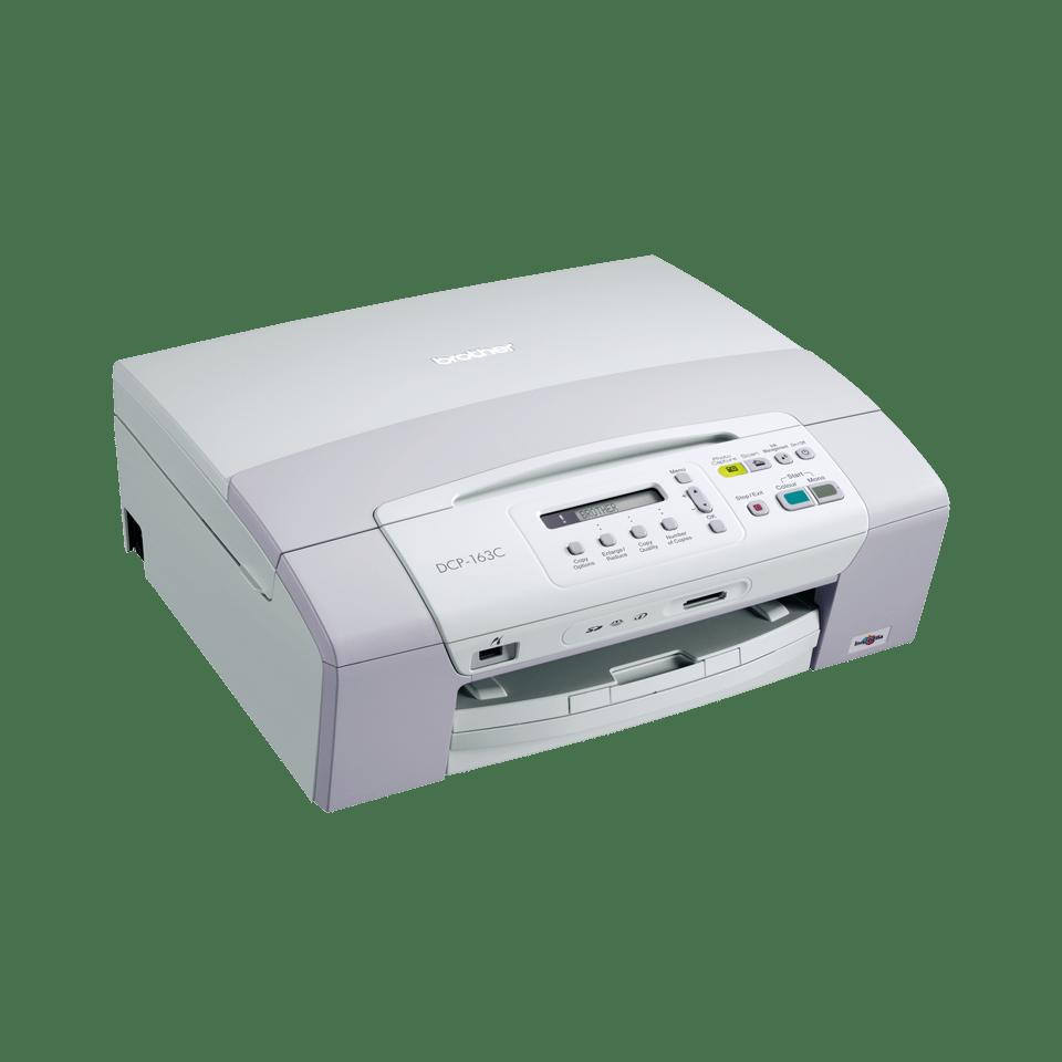 DCP-163C 3