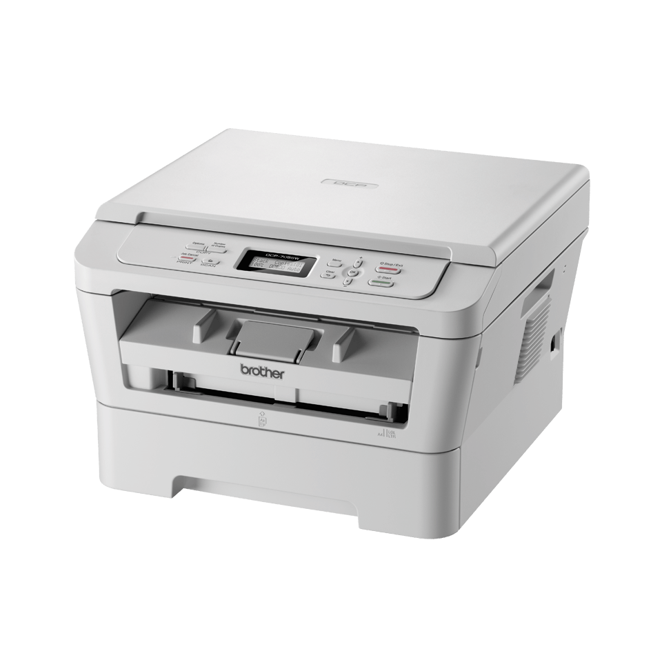 DCP-7055W 0