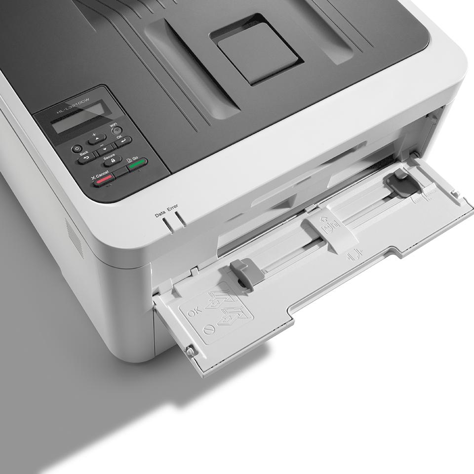 HL-L3210CW trådlös LED-färgskrivare 4