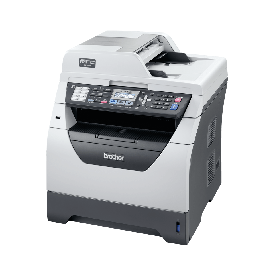 MFC-8380DN 0