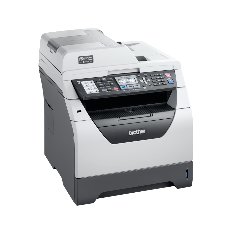 MFC-8380DN 2