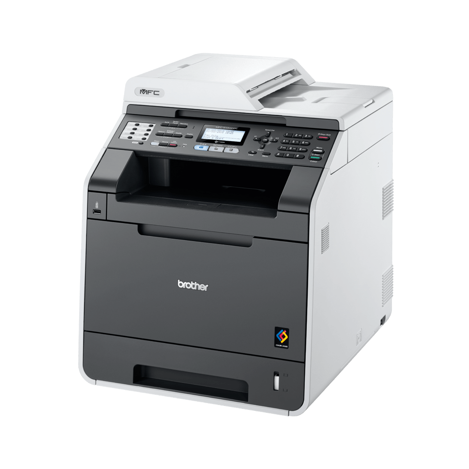MFC-9460CDN 0