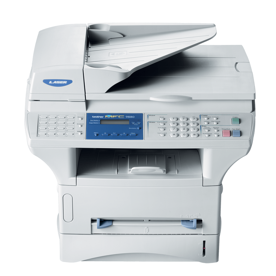 MFC-9880