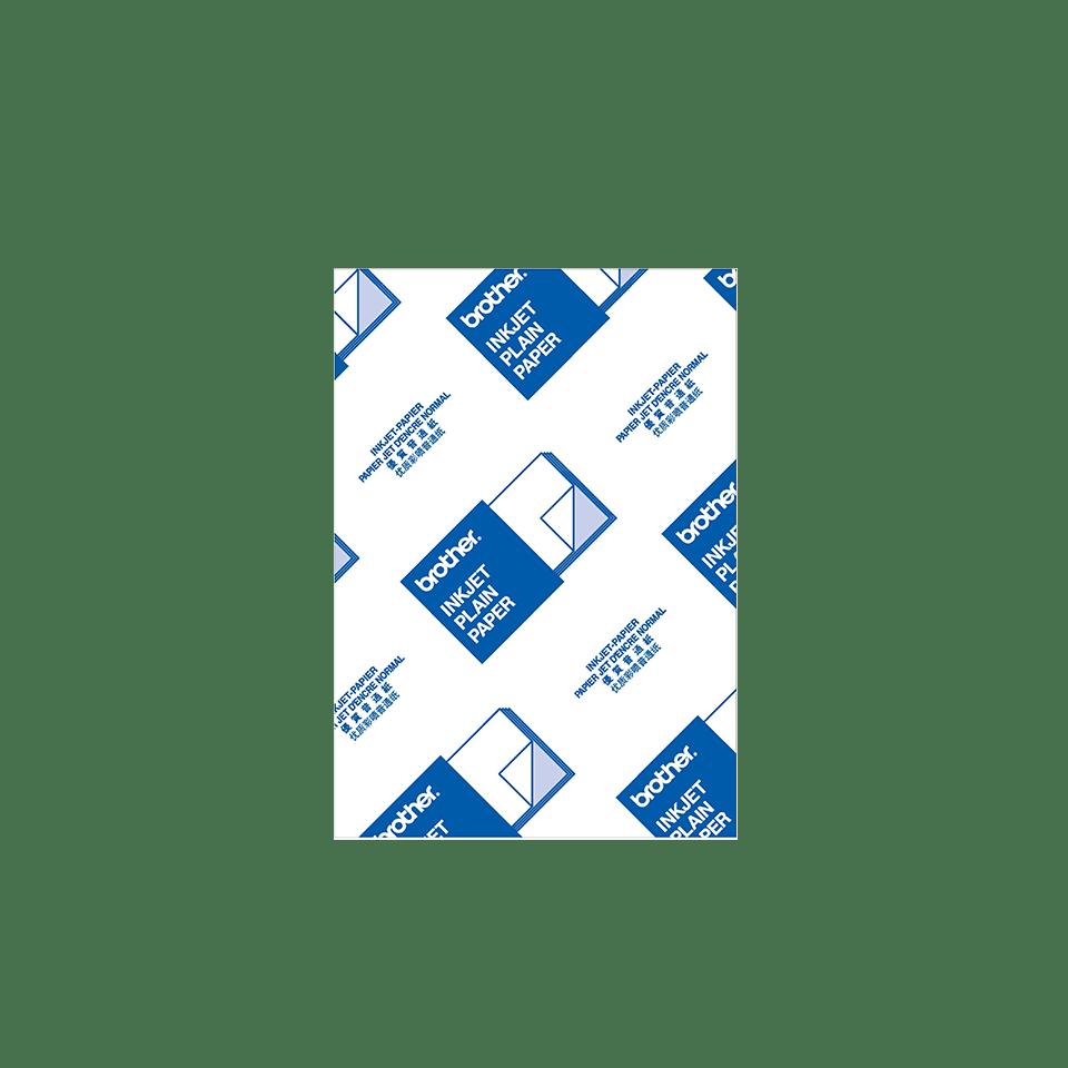 Brother original  BP60PA  Vanligt A4 -bläck -papper