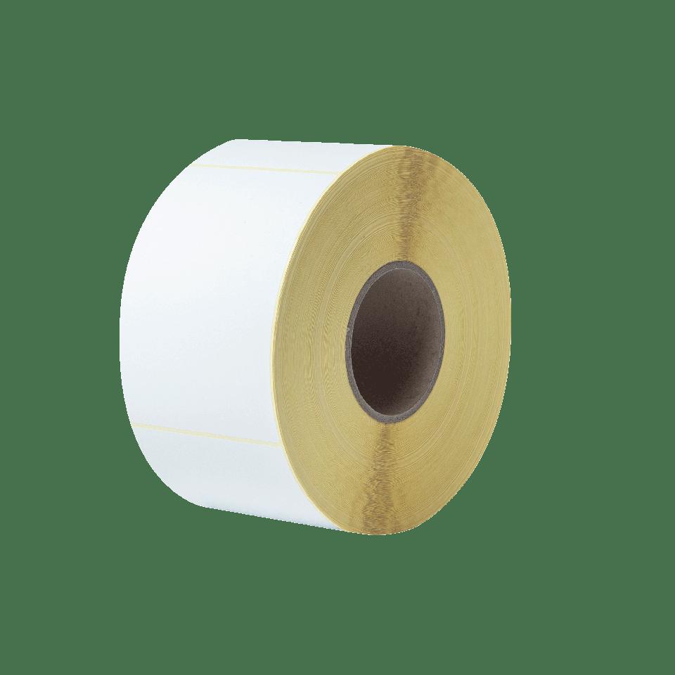 BCS-1J150102-203 - premiumlaminerad stansad etikettrulle