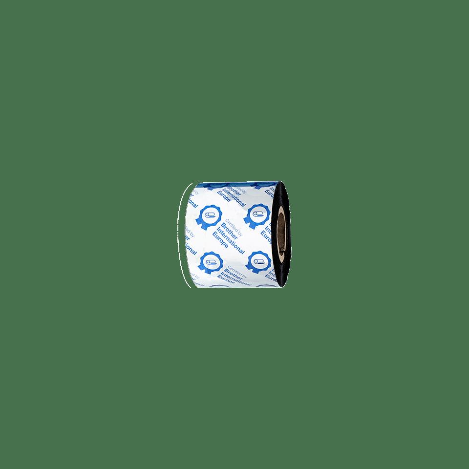 BSP-1D300-060 färgband i premiumvax/-harts