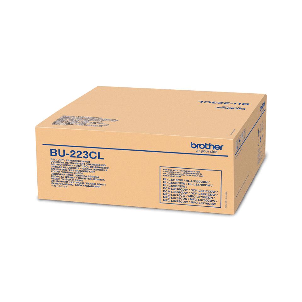 Brother original BU-223CL bältenhet