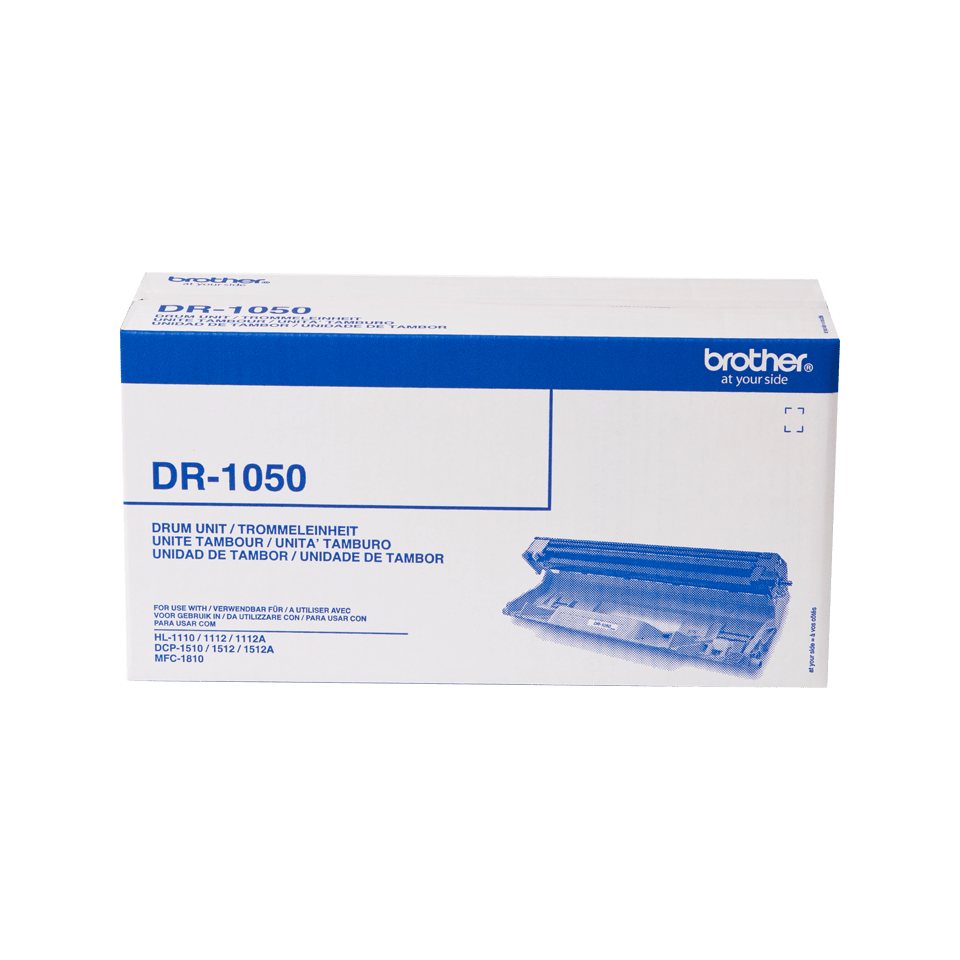 Brother original DR1050trumma