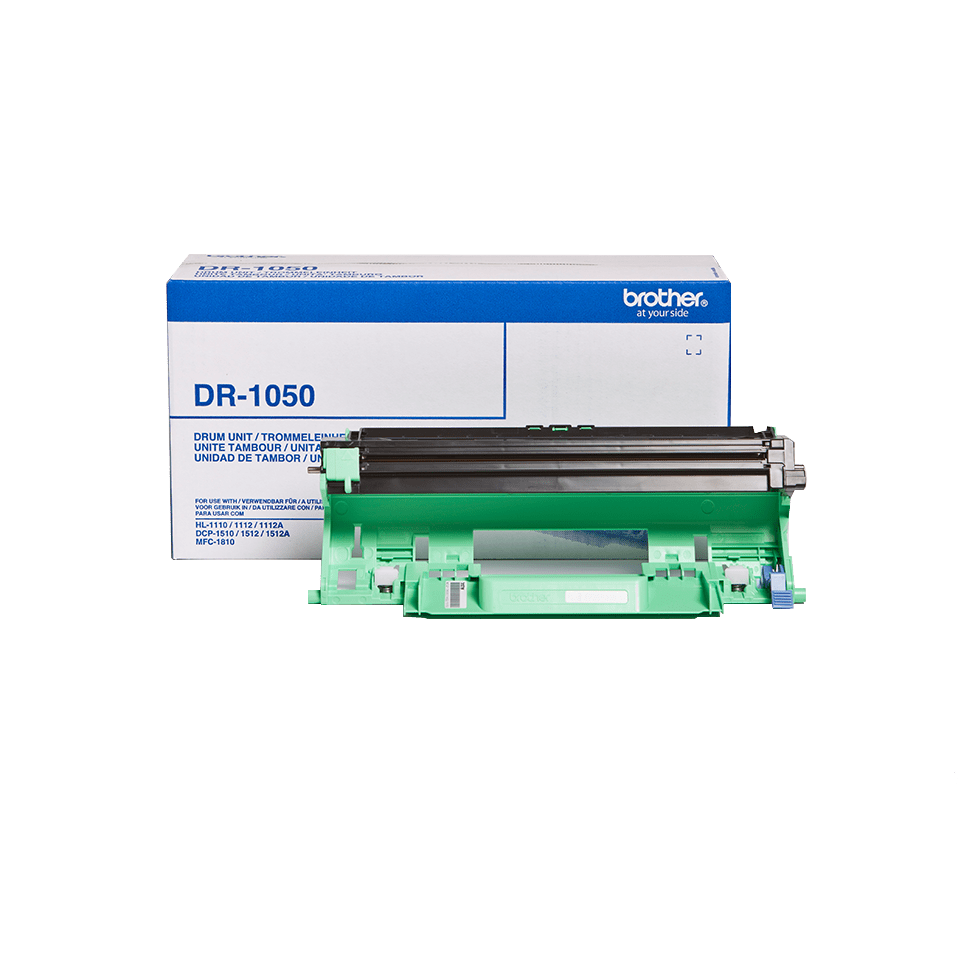 Brother original DR1050 trumma 2