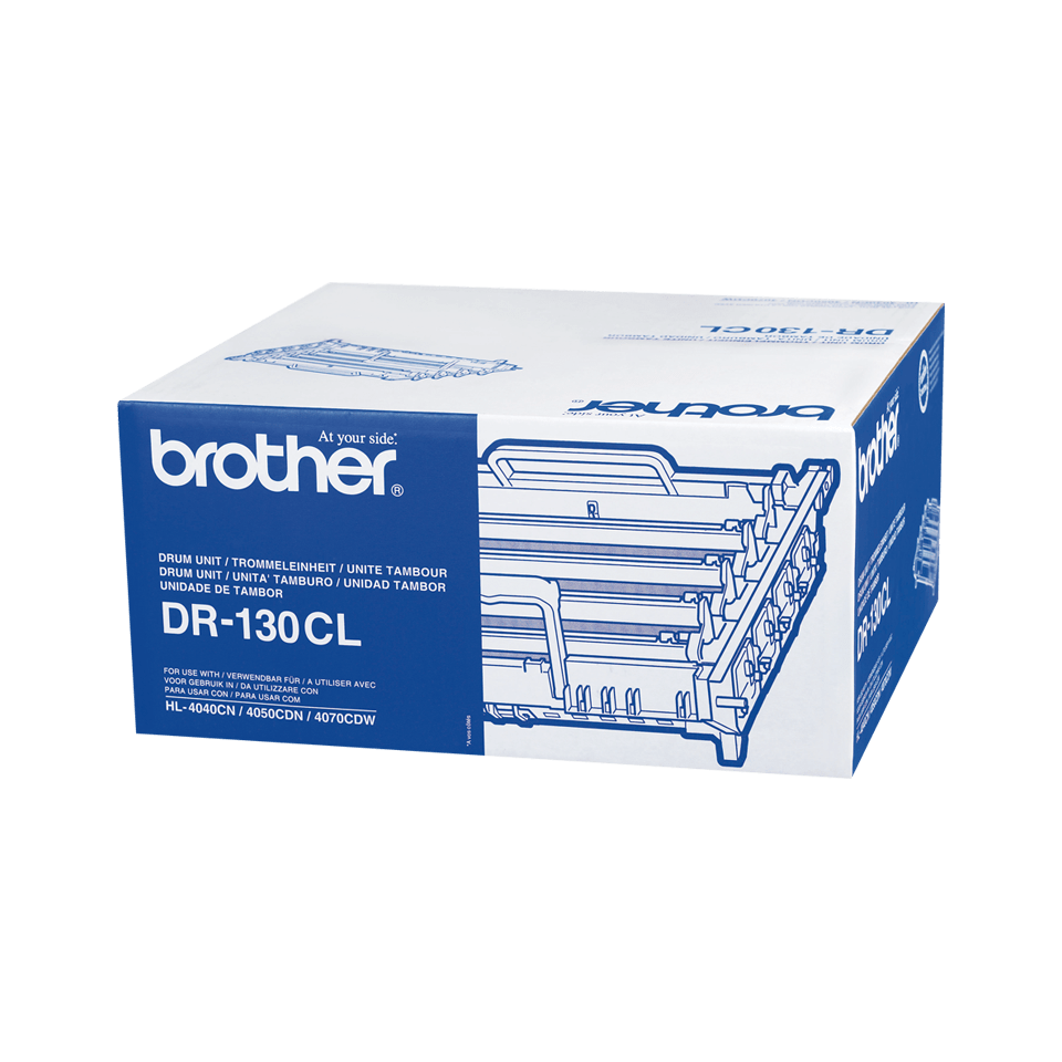 Brother original DR130CL trumma
