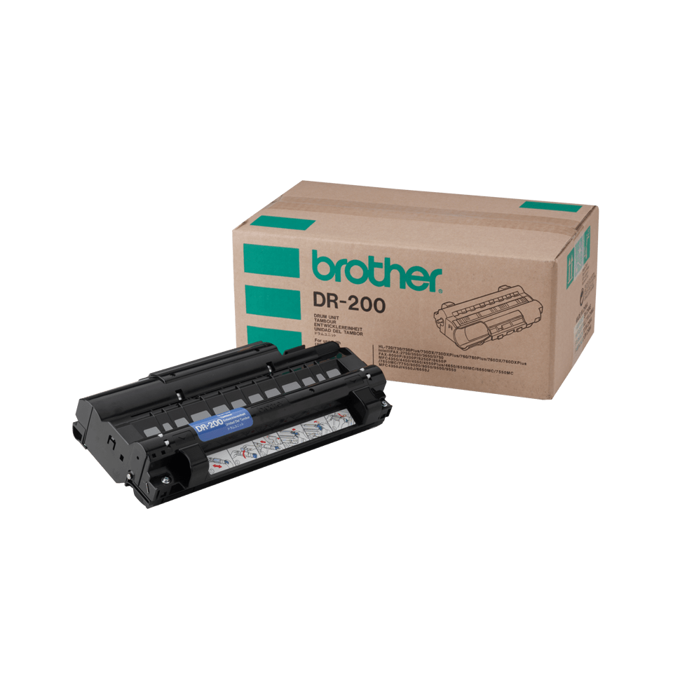 Brother original DR200 trumma