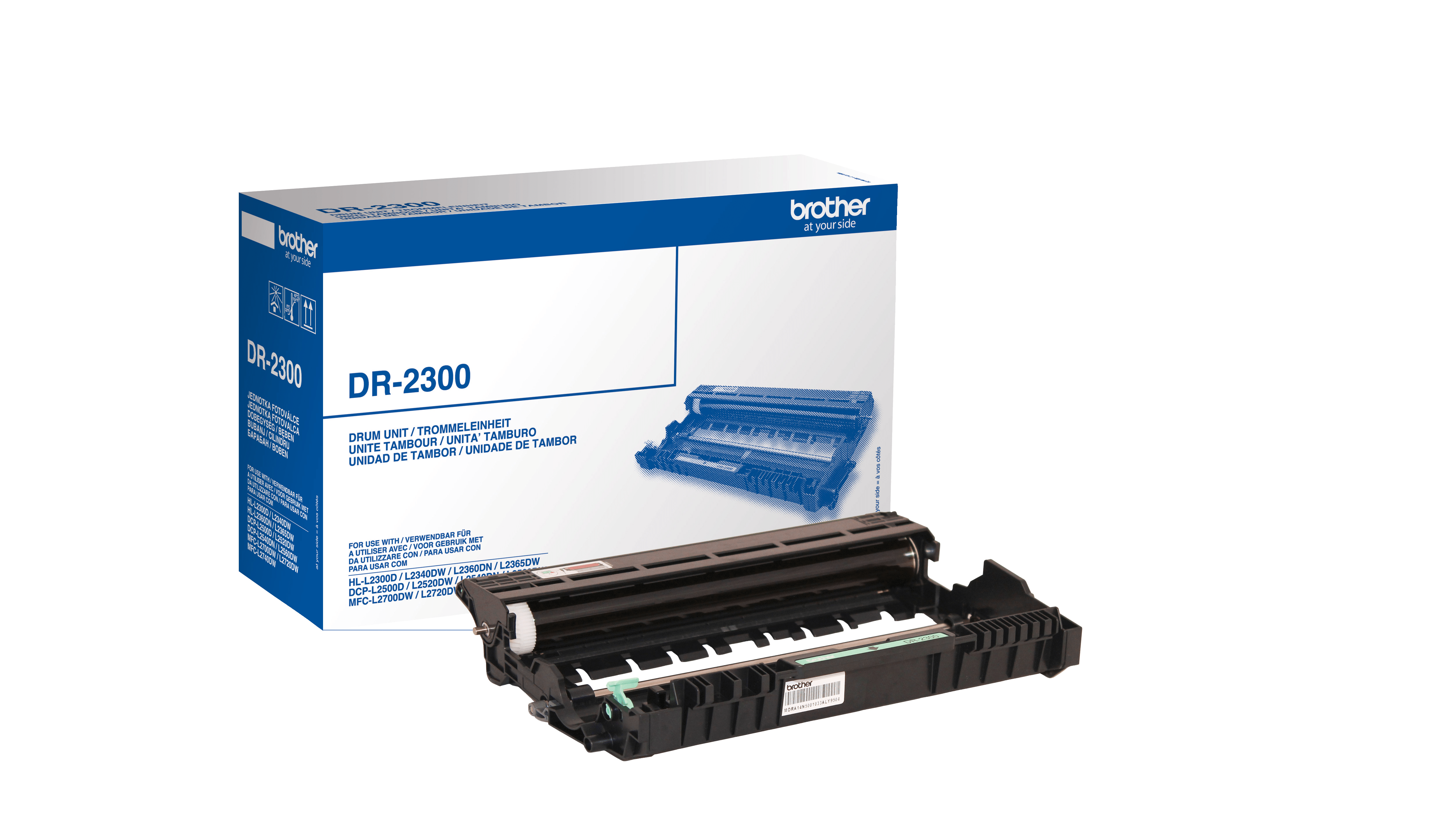 Brother original DR2300 trumma