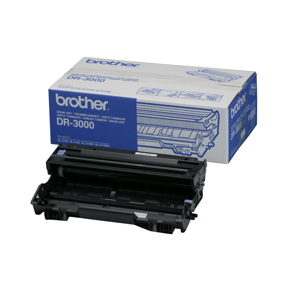 Brother original DR3000 trumma