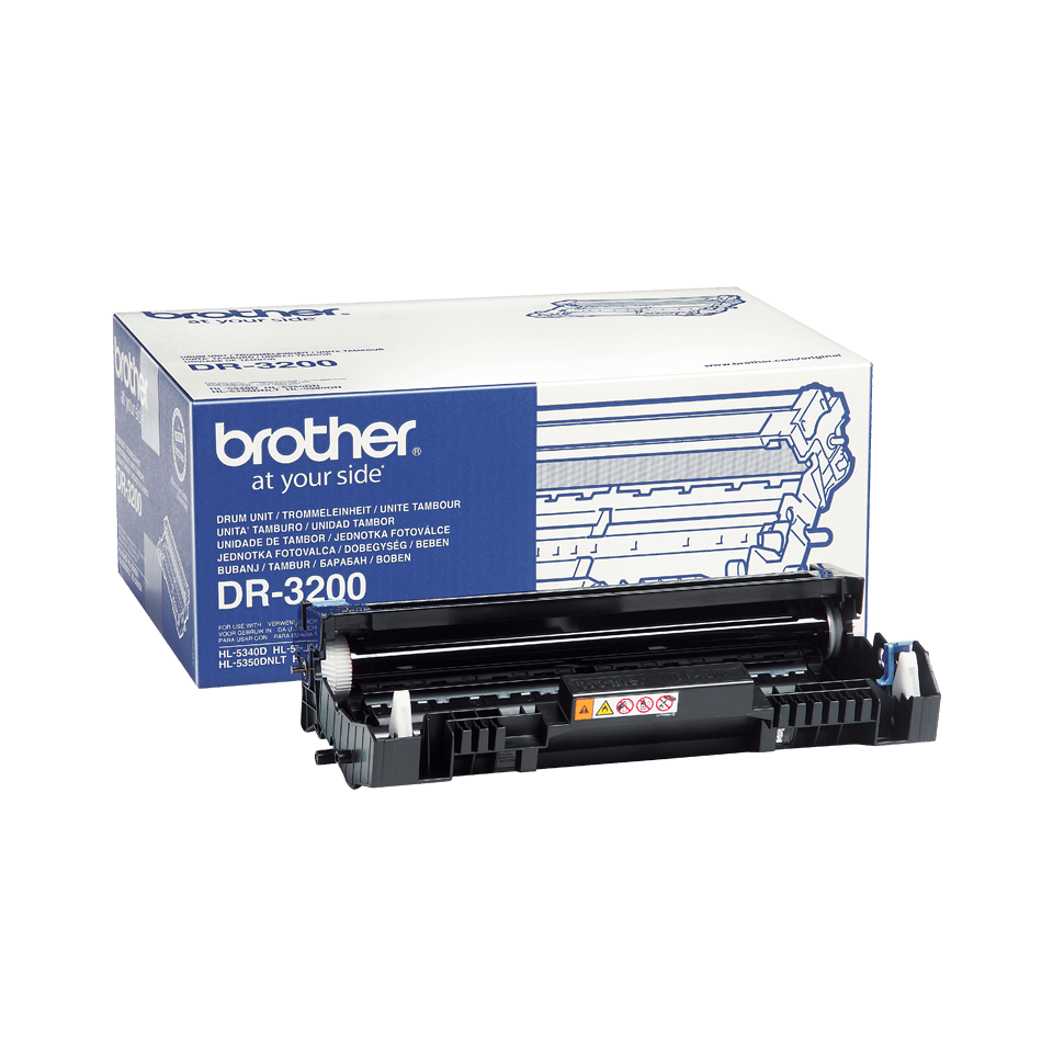Brother original DR3200 trumma