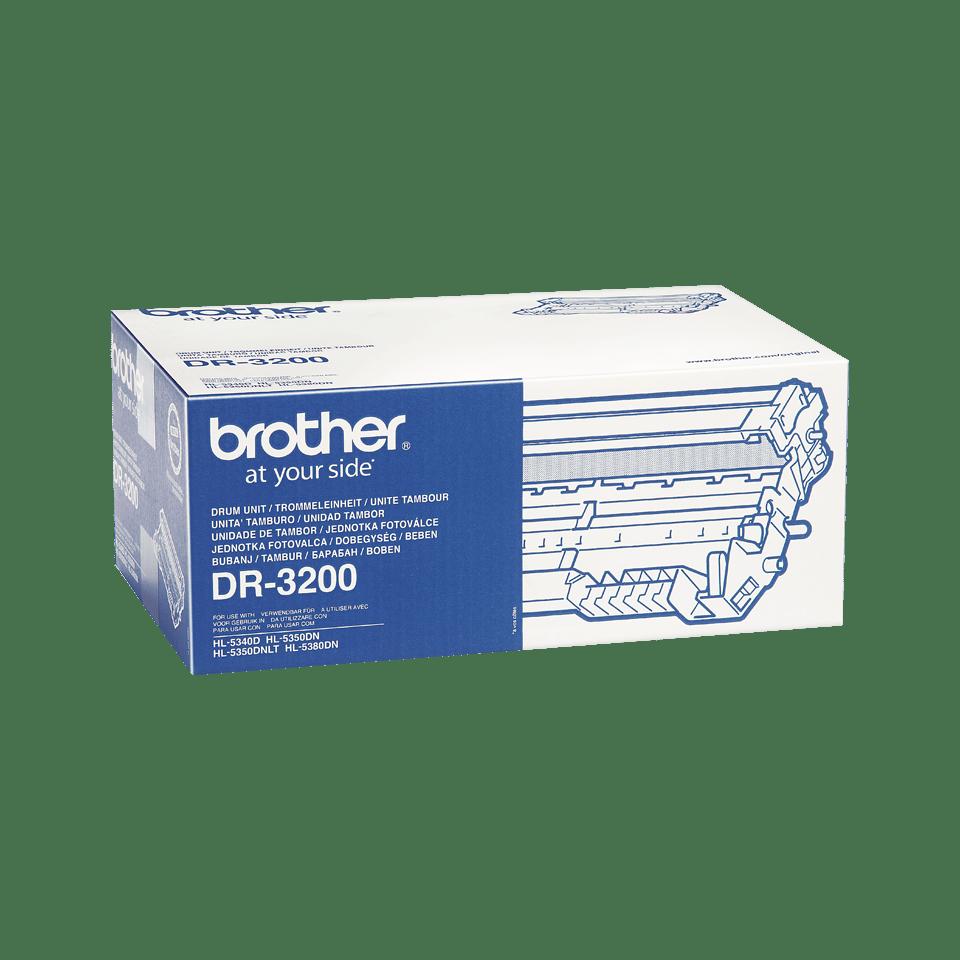Brother original DR3200trumma 2