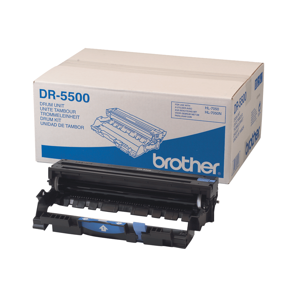 Brother original DR5500 trumma