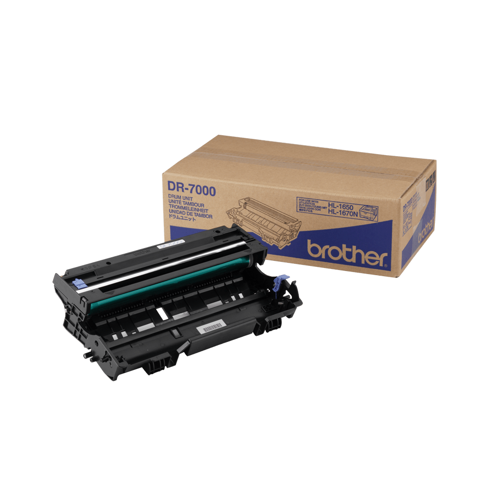 Brother original DR7000 trumma