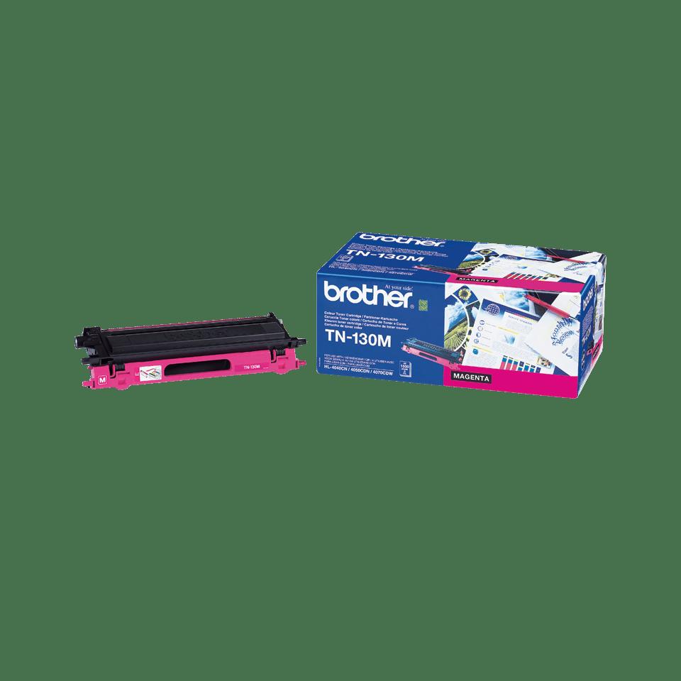 Brother original TN130M tonerkassett – magenta 2